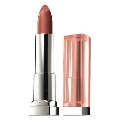 Maybelline Color Sensational Lipstick 775 COPPER BROWN