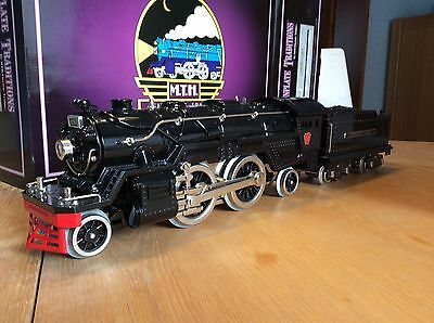 MTH / Lionel Dampflok 1835 E Steam Engine, Neu in Ovp. Standard Gauge