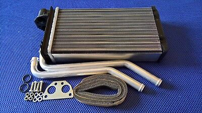 Peugeot 205 83-98 Heater Matrix Core Interior Radiator Assembly Kit (Fits Gti)