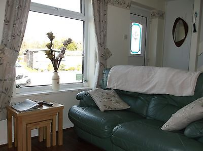 Glan Gwna Holiday Park (Near Caernarfon) - 3 nights from Friday 20th October