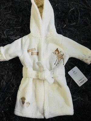Disney Baby Dressing Gown