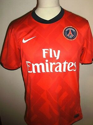 Paris Saint Germain (Psg) Football Shirt Size Medium