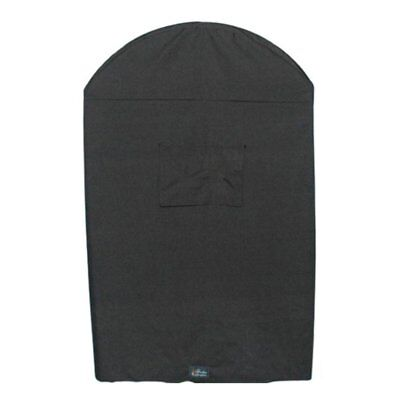 A and E Cage Co. Cozzy Cover - Black