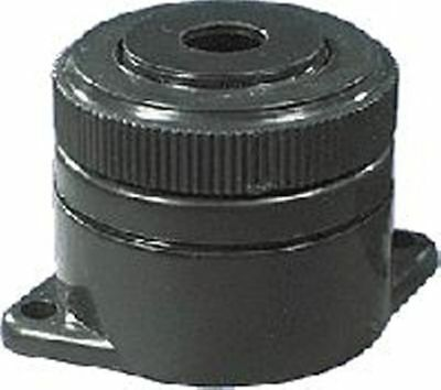 Continuous Tone Piezo Buzzer - 95dB, 1.5- to 28V, 20mA, Chassis Mount