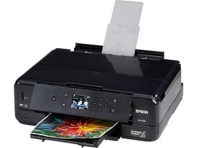 NEW EPSON Expression Premium XP-900 All-in-One Wireless A4/A3 Printer AirPrint