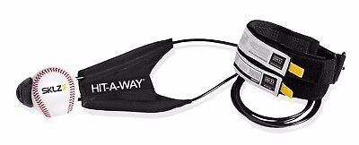 New Baseball Sport Equipment Hit A Way Baseball Swing Trainer Training Aid Strap