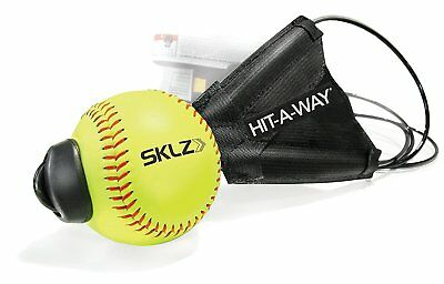 Softball Sport Equipment Hit A Way Softball Trainer Training Aids