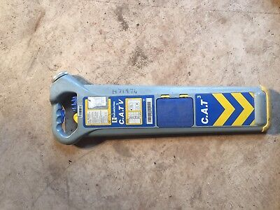 Cat 3v Cable Detector