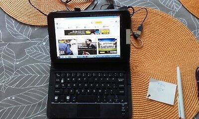 laptop Acer Iconia W3-810