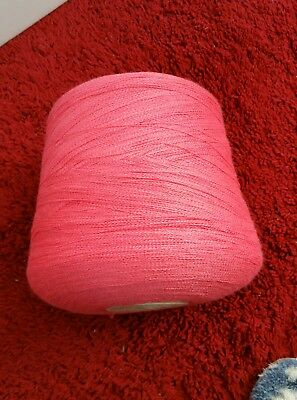 lrg cone 1/15 Poppy filgree please see description and photos