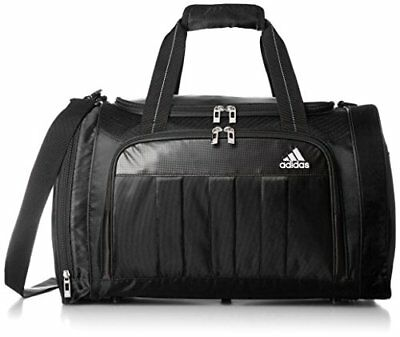 Adidas Golf Boston Bag 4 H30 X W49 X D26 Cm Awr93 Black A10232 New