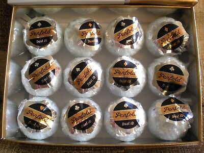 "Wilson Staff Long Distance Boxed Dozen 1.62"" selected high compression balls"