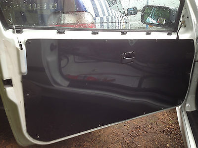 BMW E36 Compact, M3, Coupe Carbon Effect Door Card Race Rally Trackday x 1