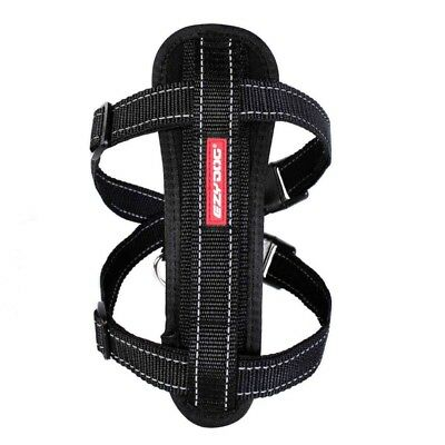 EzyDog Chest Plate Harness for DOGS - Brand NEW - 4 colours, all sizes available