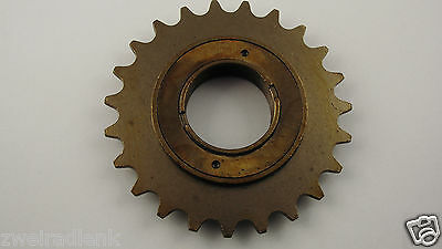 Freewheel Sprocket Puch x30 Moped 23 Teeth for Pedal Chain Free Wheel