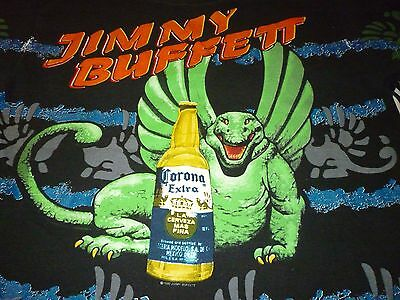 Jimmy Buffett Vintage 1992 Tour Shirt ( Used Size XL ) Very Good Condition!!!