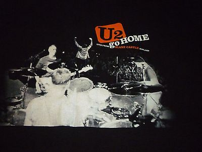 U2 Shirt ( Used Size L ) Nice Condition!!!