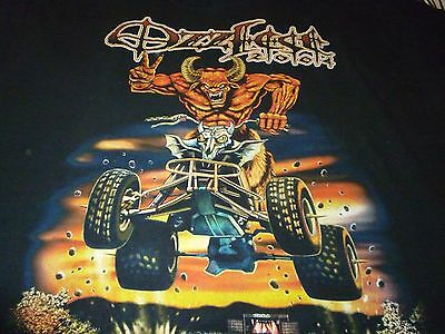Ozzfest Shirt ( Used Size XL ) Very Good Condition!!!