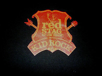 Red Stag/Kid Rock Shirt (Size L ) NEW!!!