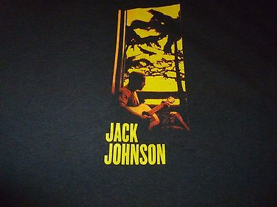 Jack Johnson Shirt ( Used Size L ) Very Good Condition!!!