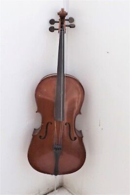 Cello In need of restorations
