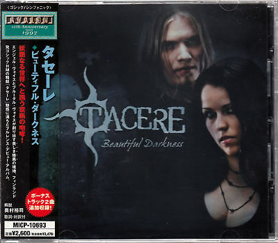 tacere beautiful darkness