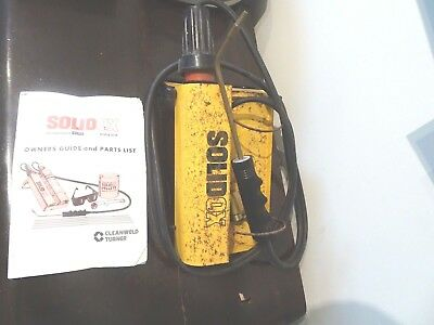 SOLIDOX SOLID OX Welding Torch