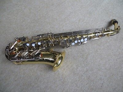 Yamaha YAS -25 Alto saxophone - in excellent condition