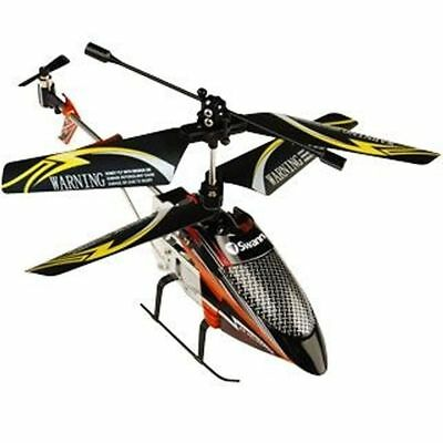 Swann Micro Hornet Helicopter - Advanced 3.5 Channel Infrared  Gyro Technology