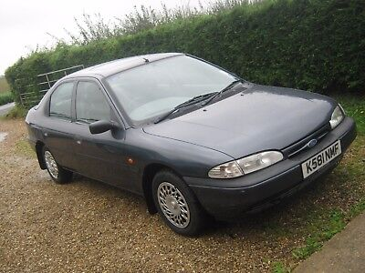 Car now sold