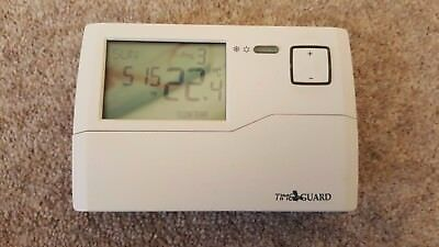 Timeguard Trt035 Programastat | 7 Day Programmable Room Thermostat