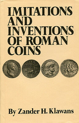 Imitations and Inventions of Roman Coins