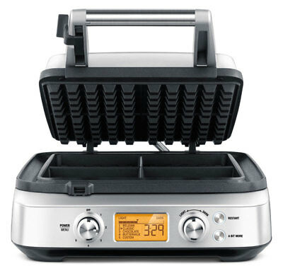 Breville the Waffle Pro - BWM640BSS