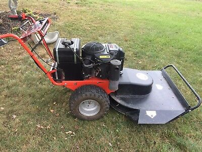 DR Field and Brush mower Pro XL 30 model - 20HP Very Little Use!