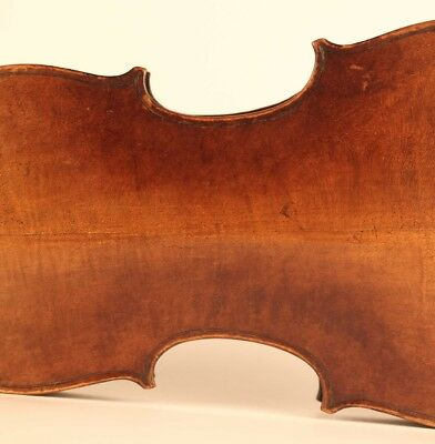 alte feine geige labeled Bergonzi 1740 violon old violin cello viola 小提琴 ヴァイオリン