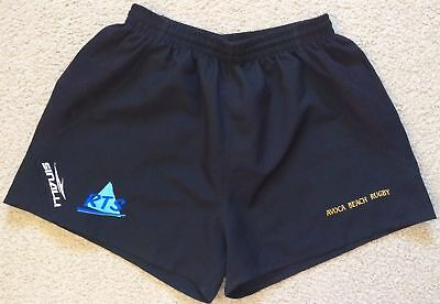 Avoca Beach Rugby Union Shorts - Mens Size 38 - Sinalli - VGC