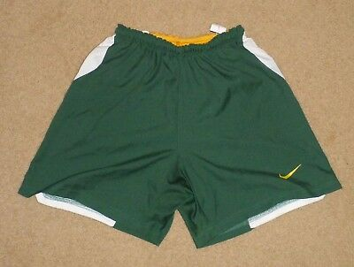 New / Ex Shop Stock XS Boys SOCCER AUSTRALIA SOCCEROOS Shorts Total 90