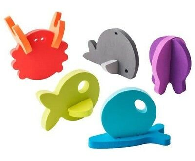 NEW Boon Links Toys ~ Bath & Water Toys