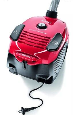 AEG APF6110 Powerforce Vacuum Cleaner AAA Energy Rating RRP£199.99