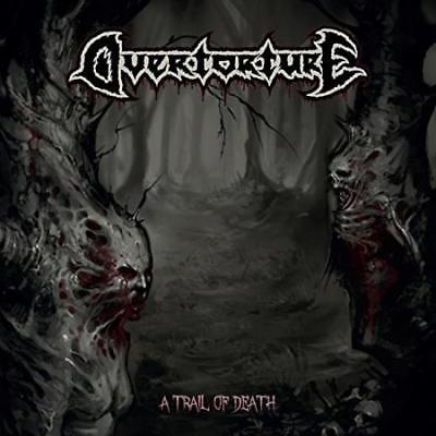 Overtorture - A Trail Of Death LP #93574