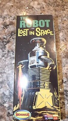 Moebius The Robot 418 Lost in Space NEW