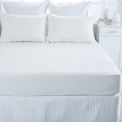 New Cotton Select 200gsm Cotton Mattress Protector