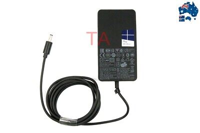 Genuine 12V 4A Microsoft Surface Pro 3 1627 Docking Station  AC Adapter Charger