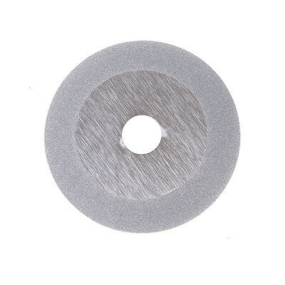 100mm 4'' Glass Stone Grinding Cutting Tool Diamond Coated Flat Wheel Disc