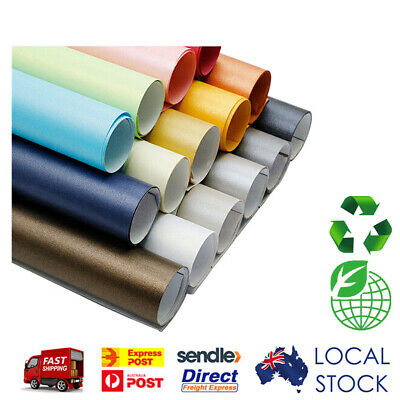 Coloured Kraft Packing Paper Gift Wrapping Paper Roll 500mm x 50m