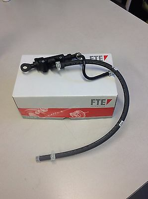 CLUTCH MASTER CYLINDER to suit FORD BA BF & FG FALCON