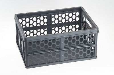 Mercedes-Benz Collapsable Shopping Crate