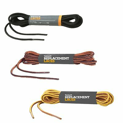 Timberland & TZ Laces® Branded shoelaces for shoe Boots Hiking walking boots