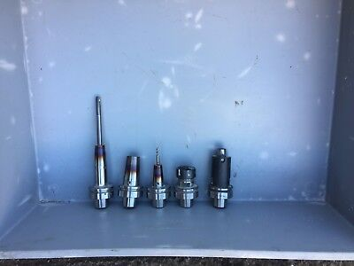 CNC Router Tool body hskf63 tooling job lot