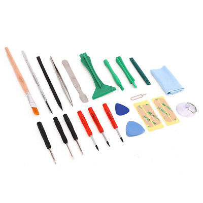 22x outils reparation phone tablette tournevis universel iphone ipad samsung